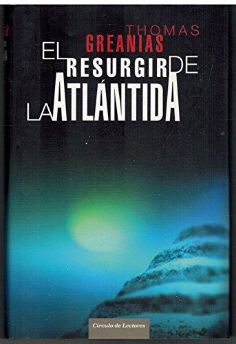 9788467217636: El Resurgir De La Atlántida