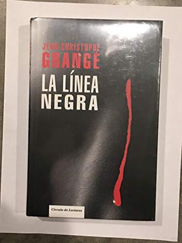 9788467217728: La Línea Negra