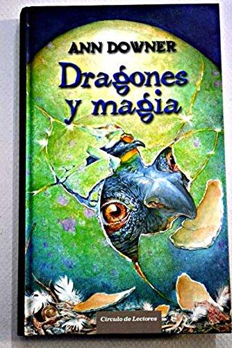 9788467218633: Dragones Y Magia