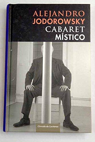 9788467218756: Cabaret místico