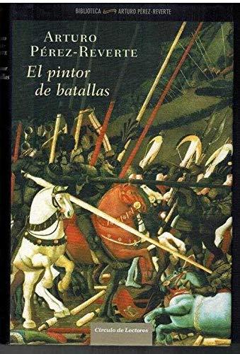 9788467219449: El Pintor De Batallas