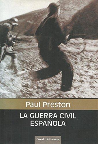 9788467219463: La Guerra Civil Española