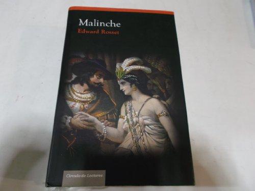 9788467220407: Malinche