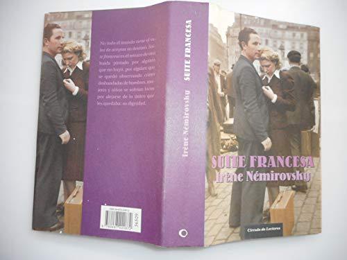 9788467220872: Suite Francesa
