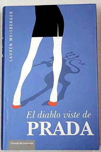9788467221749: El Diablo Viste De Prada