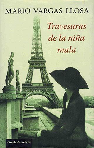 9788467221770: Travesuras De La Nina Mala