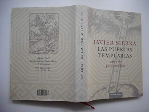 9788467221800: Las puertas templarias