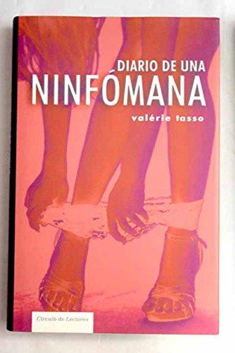 9788467222722: Diario De Una Ninfómana