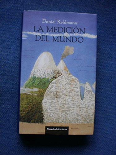 9788467223385: La Medición Del Mundo