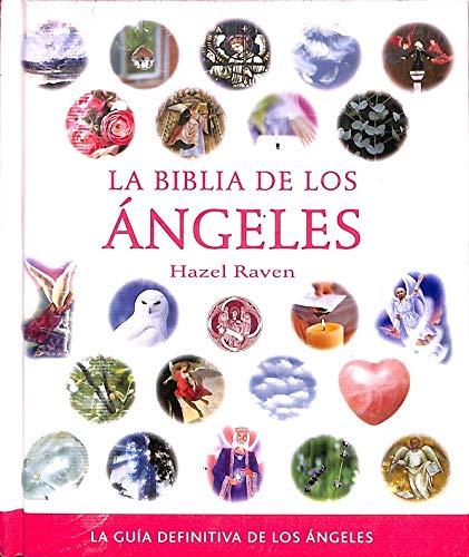 9788467223903: La Biblia De Los Ángeles