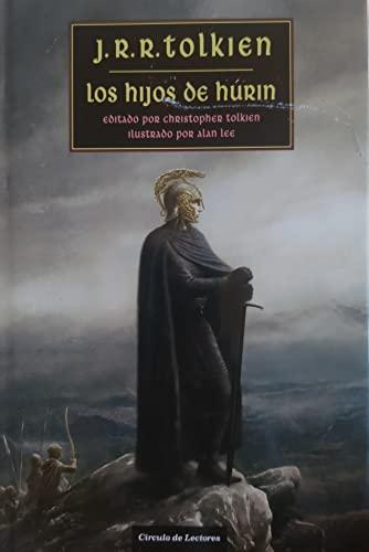 9788467224283: Los Hijos De Húrin