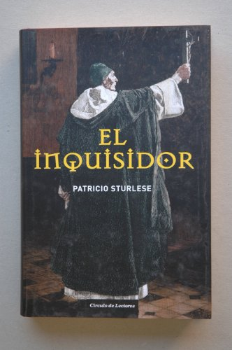 9788467225037: El Inquisidor