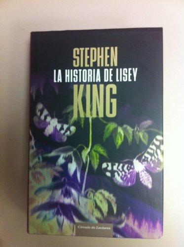 9788467225914: La Historia De Lisey