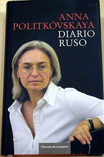 9788467226867: Diario Ruso