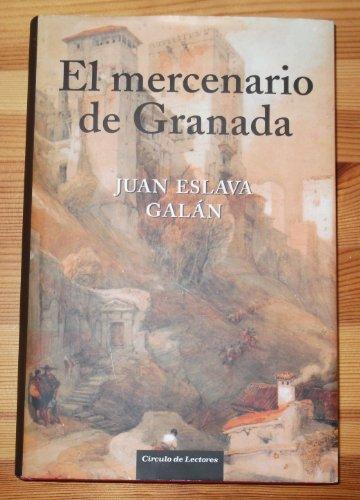 9788467226898: El Mercenario De Granada