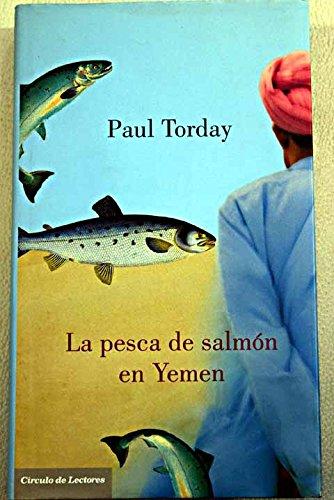 9788467227918: La pesca de salmón en Yemen