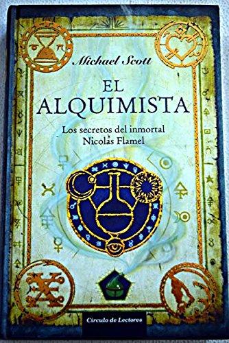 El Alquimista: Michael Scott
