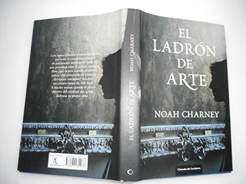 9788467228519: El Ladrón De Arte