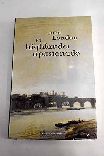 9788467229028: El Highlander Apasionado
