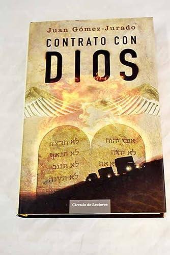 9788467229455: Contrato Con Dios