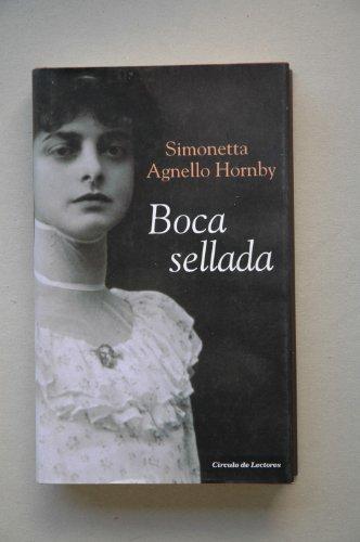 9788467229943: Boca sellada