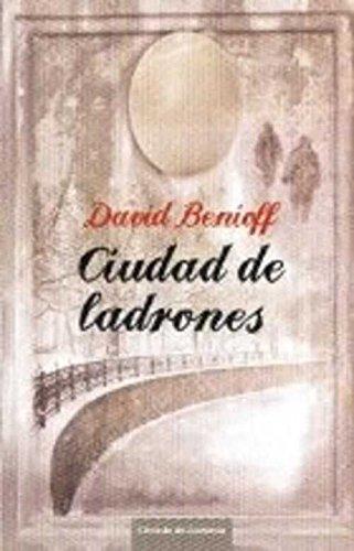 9788467231403: Ciudad De Ladrones