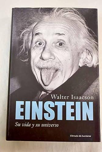 9788467231427: Einstein: Su vida y su universo (HISTORIAS)