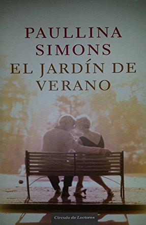 El jardín de verano: Simons,Paulina
