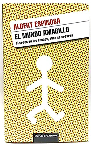 9788467232370: El Mundo Amarillo