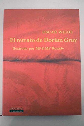9788467232752: El Retrato De Dorian Gray