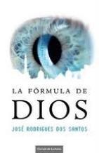 9788467232943: La Fórmula De Dios