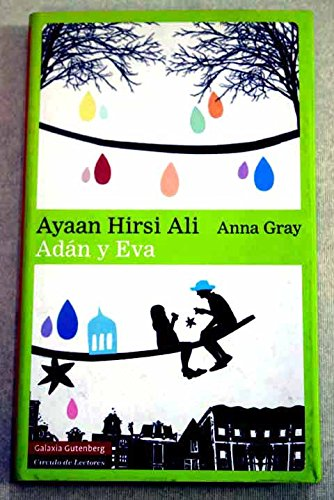 9788467234411: Adán Y Eva