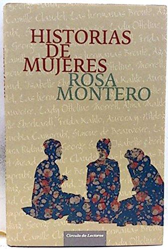 9788467234701: Historias De Mujeres