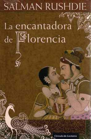 9788467235098: La encantadora de Florencia/ The Enchantress of Florence