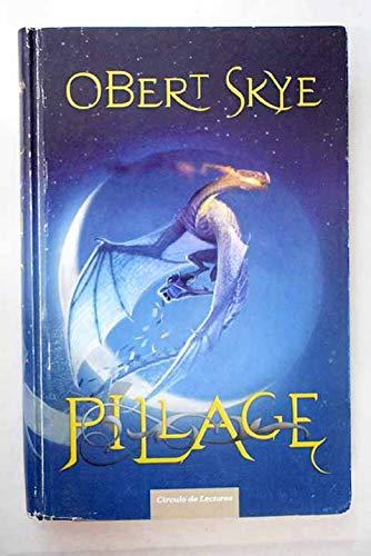 9788467235159: Pillage: la maldición del dragón