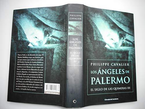 9788467235746: Los Ángeles De Palermo