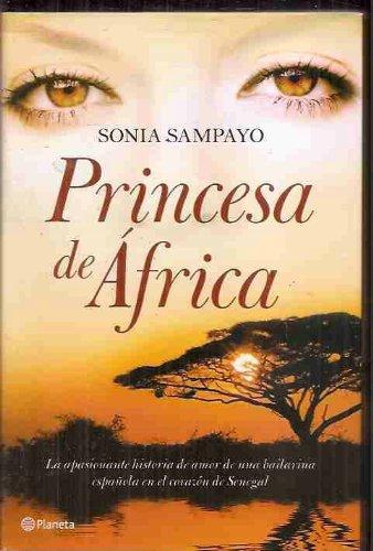 9788467236156: Princesa De África