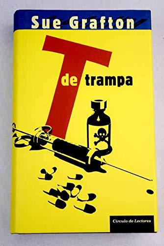 9788467236200: T De Trampa