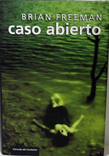 9788467237573: Caso Abierto