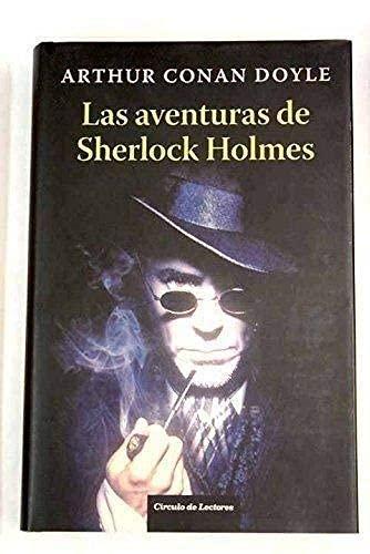 9788467238167: Las aventuras de Sherlock Holmes