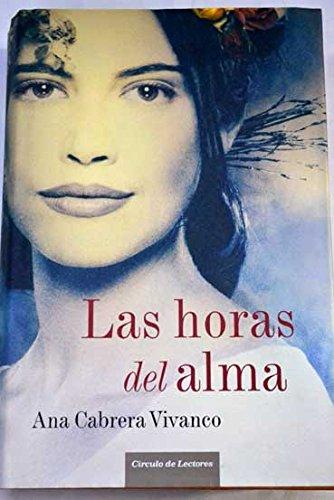 9788467238174: Las Horas Del Alma