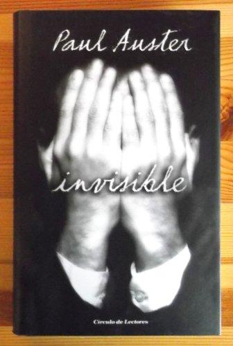 9788467238266: Invisible