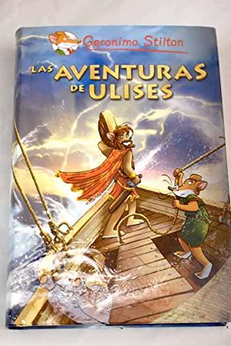 Las aventuras de Ulises: Geronimo Stilton