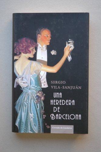9788467239348: Una Heredera De Barcelona