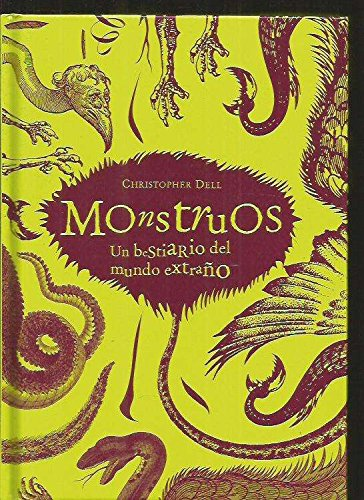 9788467239652: Monstruos