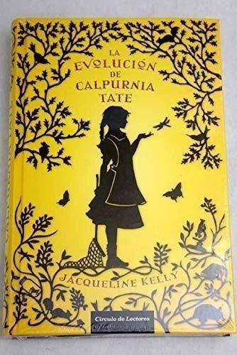 9788467239959: La evolución de Calpurnia Tate