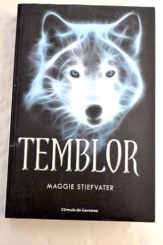 Temblor: Stiefvater,Maggie