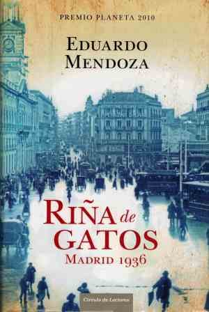 9788467241044: Riña de gatos: Madrid 1936