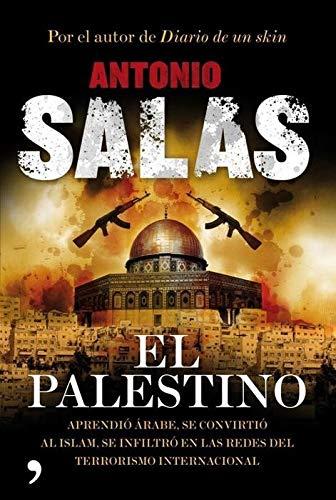 9788467241655: El Palestino