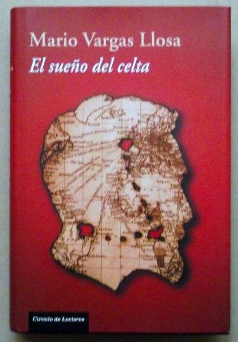 9788467242270: El Sueño Del Celta